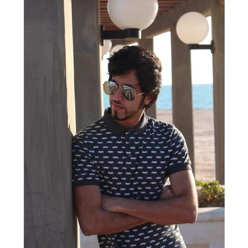 Ahmad Munshi's avatar