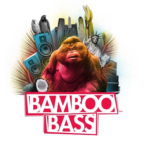 Bamboo Bass's avatar
