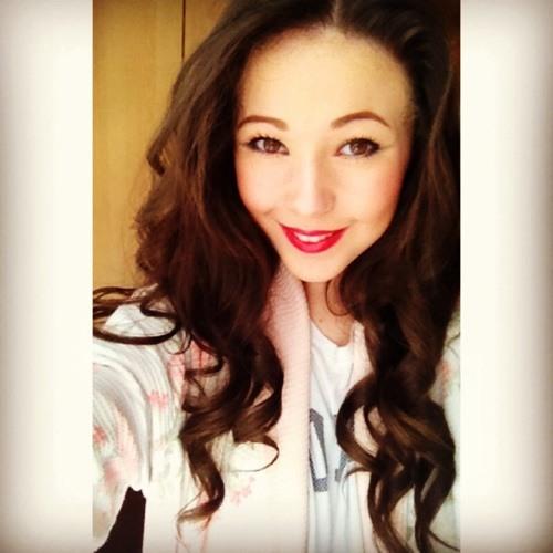 MeganStorer's avatar