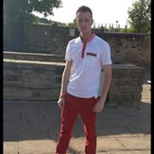 Rhys Wilcox 1's avatar