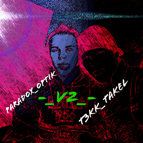 PARADOX VS TE(KK)TA(K)EL's avatar