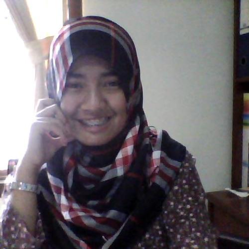 Pratiwi Hanisa's avatar