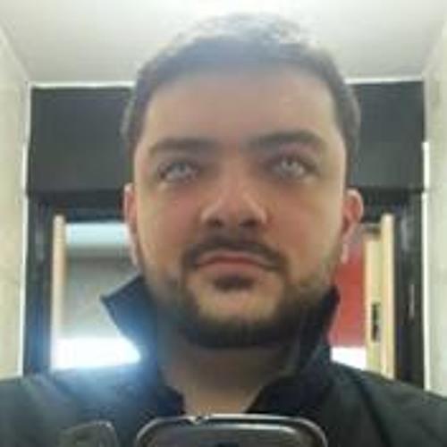 Daniel Muñoz Bartels's avatar