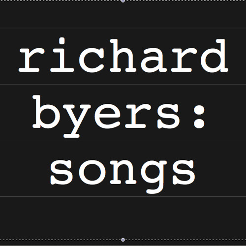 Richard Byers's avatar