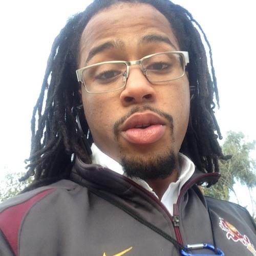 Rabbaanee Williams's avatar
