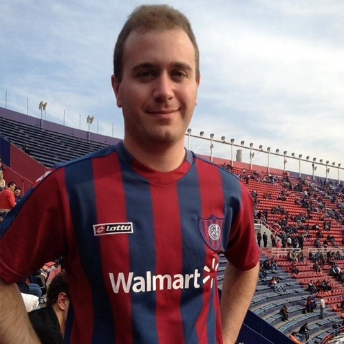 Ignacio Gabriel Sarmiento's avatar