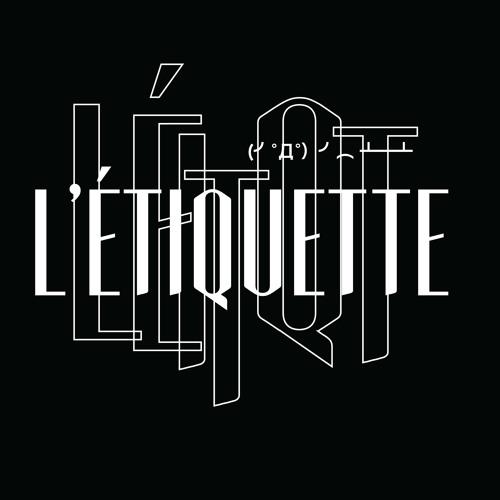 L'Etiquette's avatar