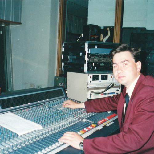 Vadim  Shalabanov's avatar