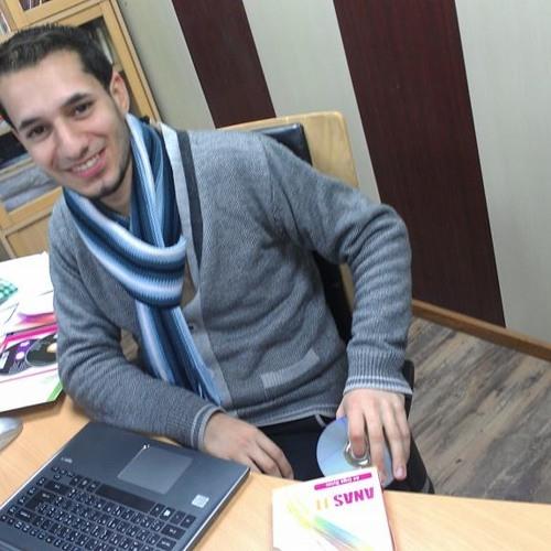 Gorgis Khoshaba's avatar