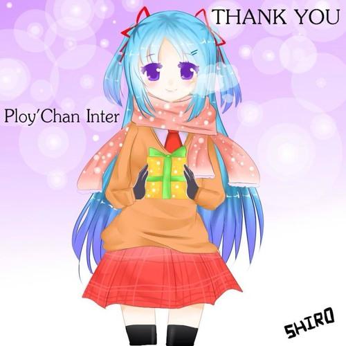 Ploychan~♥'s avatar