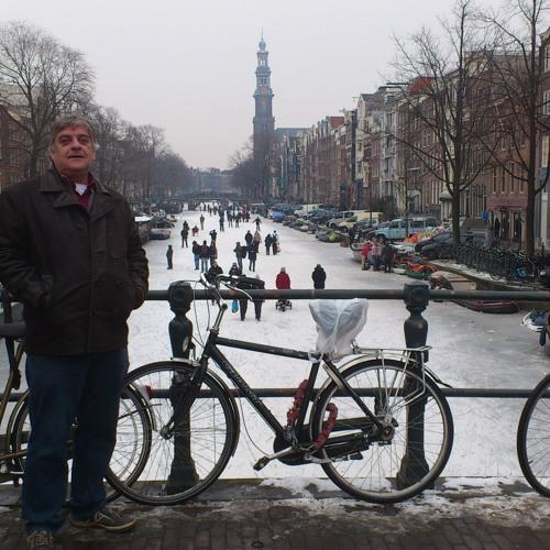 Ronny Jordaan's avatar