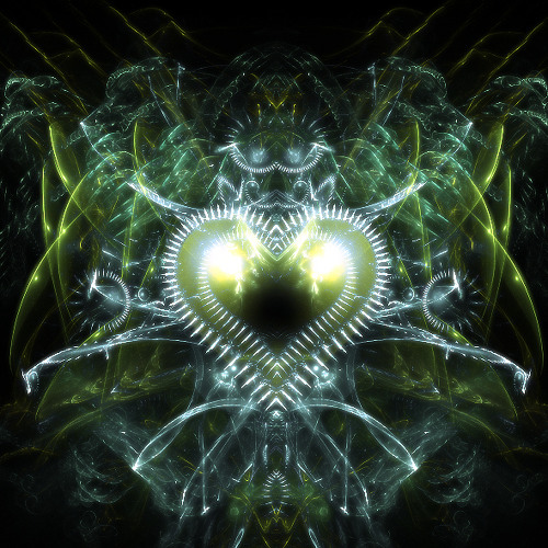 Chaotic Love (Official)'s avatar