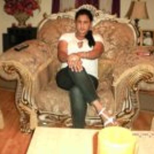Anaosire Almanza's avatar