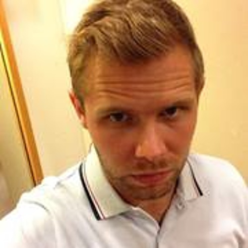 Matt Reid 30's avatar