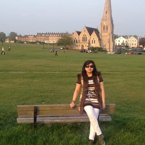 Seema Kamran1's avatar