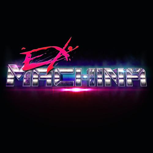 EX-MACHINA's avatar