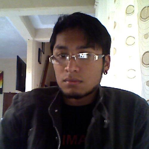 Eduardo González Cervant's avatar