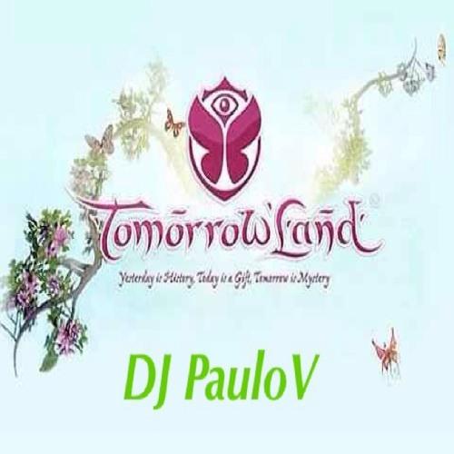 DJ PauloV's avatar