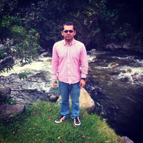 Mauricio Martinez 18's avatar
