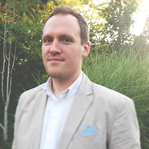 Justin Alm's avatar