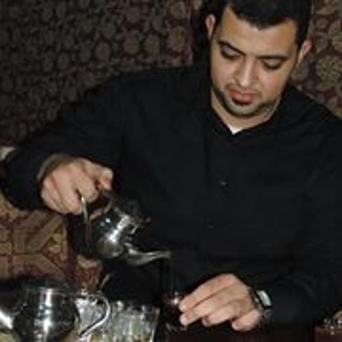 Amr Mangoud's avatar