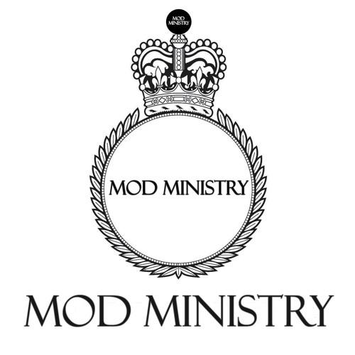 Mod Ministry's avatar