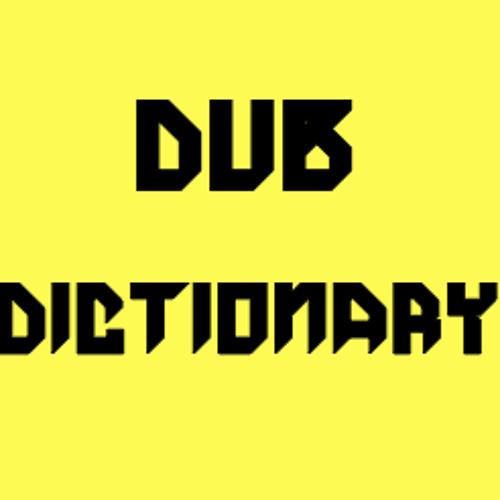 DUB DICTIONARY's avatar
