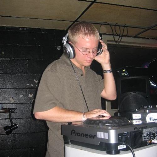 Brian Hinson's avatar