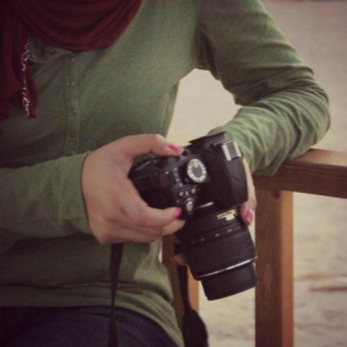 Nour Saad Hammad's avatar