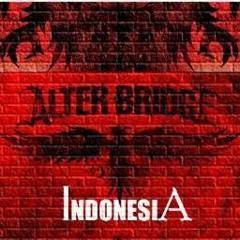 Alter Bridge - Rock N Roll (Live)