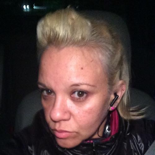Mogui Katya's avatar
