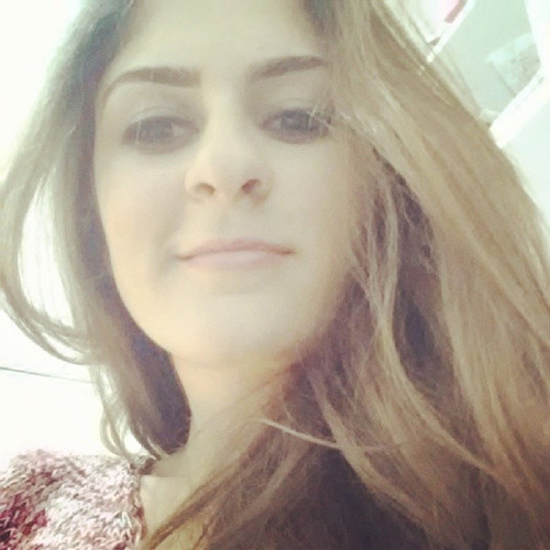 Eya Chahed's avatar