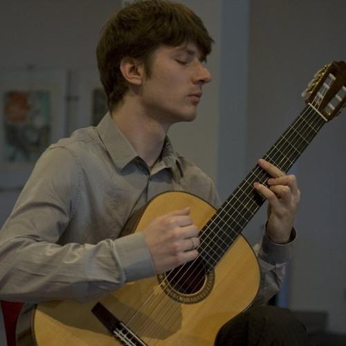 Vladimír Ondrejčák's avatar