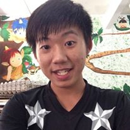 Lim Chee Pin's avatar
