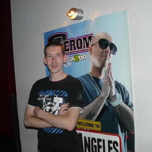 Mickael Jugnon's avatar