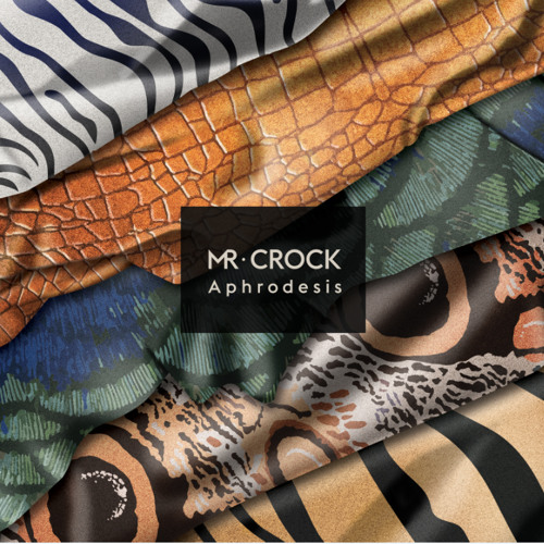 MR • CROCK's avatar