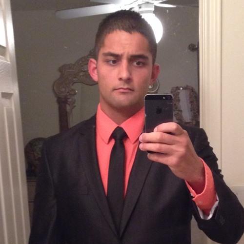 Ryan Patrick Rouillard's avatar