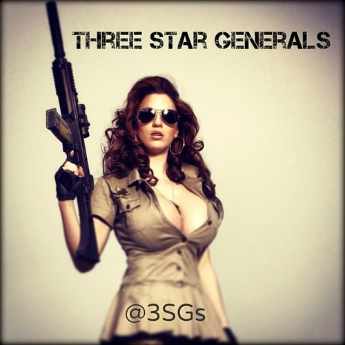 Three Star Generals's avatar