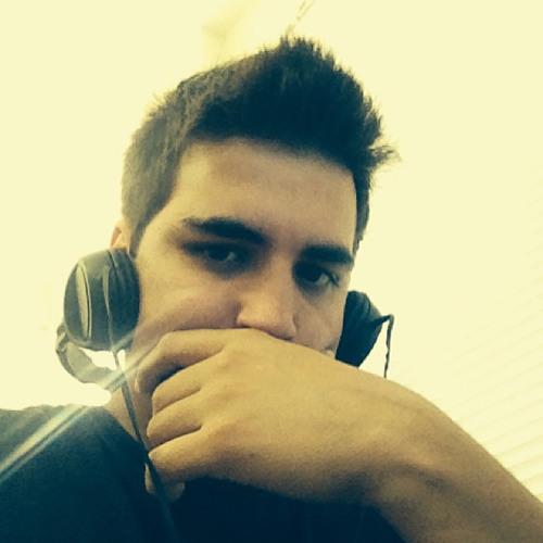 Guilherme A Candido's avatar