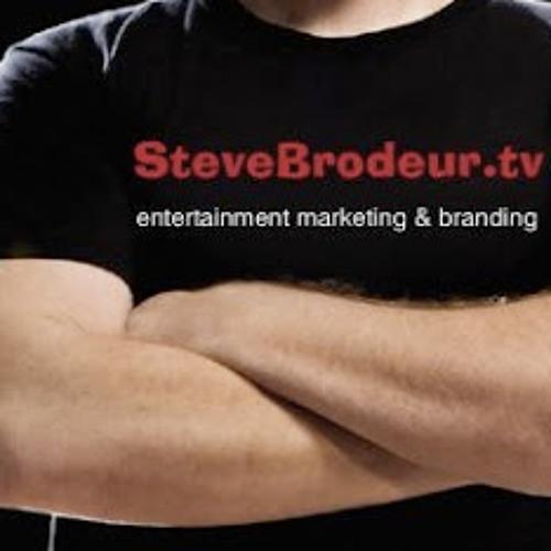 SteveBrodeur.TV's avatar