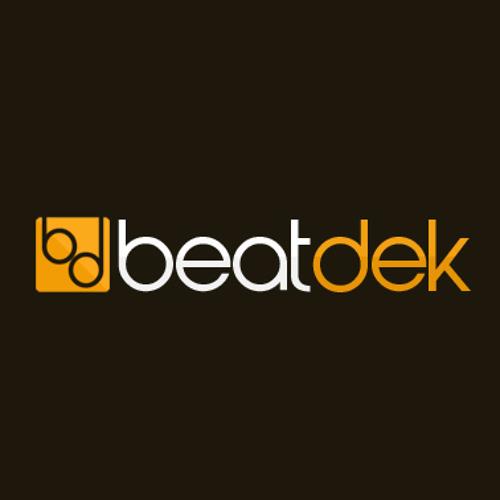 beatdek.fm's avatar