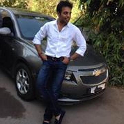 Markand Choksi 1's avatar