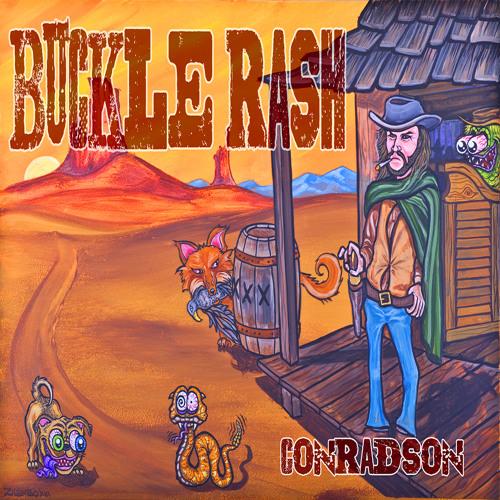 Buckle Rash's avatar