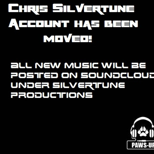 Chris Silvertune's avatar