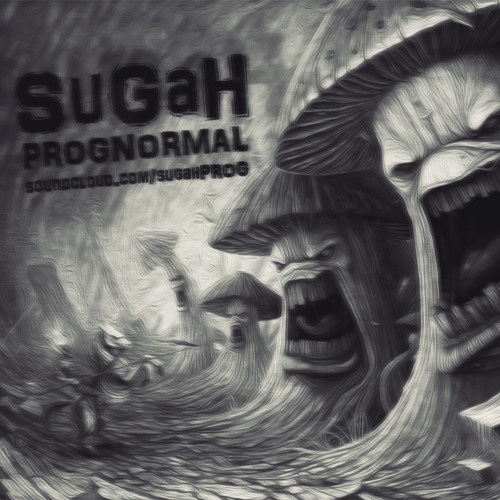 Sugah - PROG! (OUT NOW!)