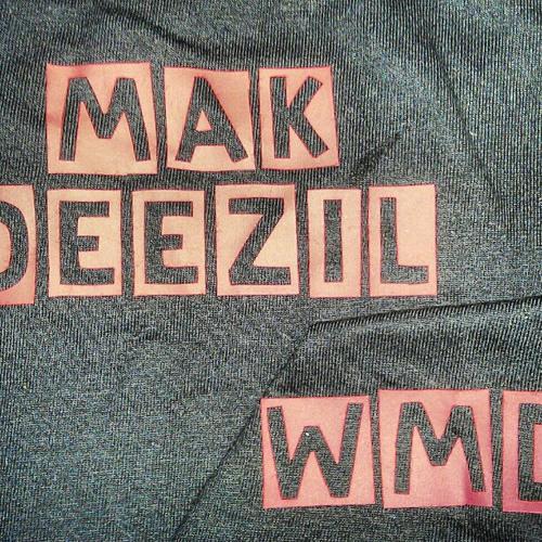 MakDeeZiL's avatar