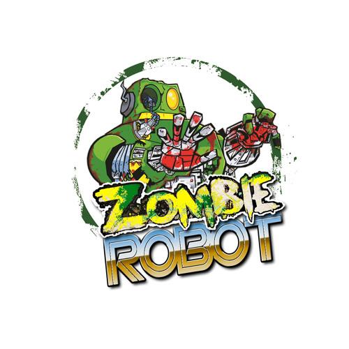 zombie robot's avatar