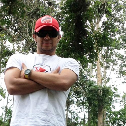 Paúl Mirabá's avatar