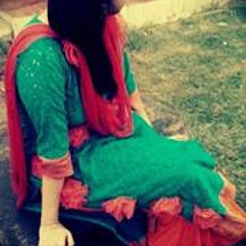 Syeda Khadijah Hussnain's avatar