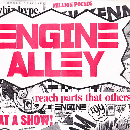engine alley's avatar